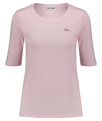 T Lacoste Rosa W Sport shirt 6YxnxPTWq