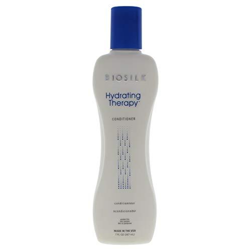 Bio Silk Hydrating Therapy Conditioner, 7 - Hydrating Hair Conditioner Biosilk