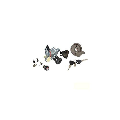 -NITRO//AEROX 03 A 13 3 fils BOUCHON RESERVOIR//TRAPPE CONTACTEUR A CLE SCOOTER IMPORT BIKE ADAPT