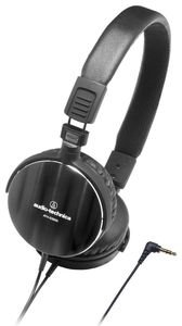 Audio-Technica ATH-ES500BK On-ear Black