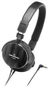 Audio-Technica ATH-ES500BK On-ear Black