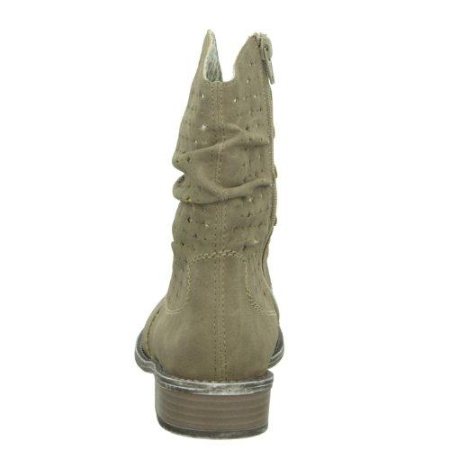 Rieker 72787-60 Damen kurze Stiefelette, Größe 39.0