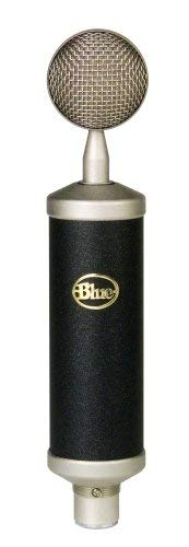 Blue Bluebird/Baby Bottle Pop Filter