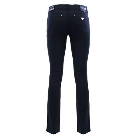 Armani Jeans - Vaqueros - para mujer turquesa