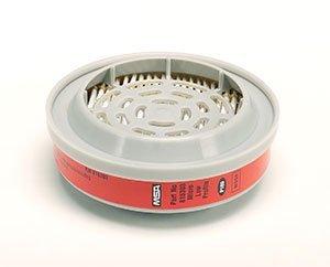 Ventaja - Mascarilla cartuchos P100 láser de perfil bajo - (8 paquetes; 2/PACK) - R3 - 815369: Amazon.es: Amazon.es