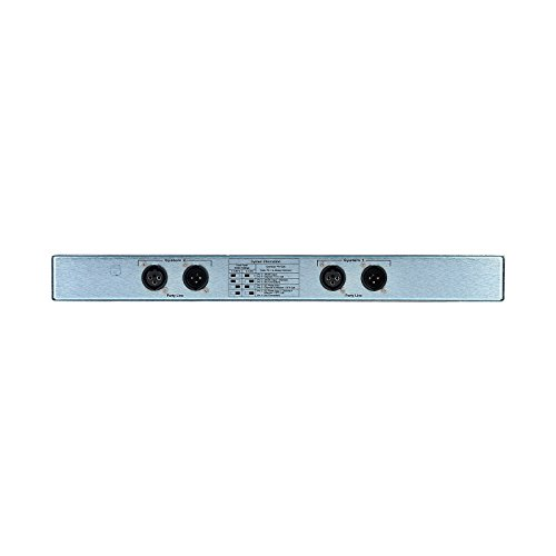 Clear-Com TW-12C | RTS System Interface 1RU Rack Mount by Clear-Com (Image #3)