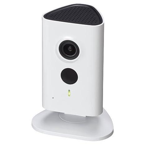VideoVigilancia-Alarmas IPC-C15 - Cámara IP: Amazon.es ...