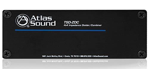 (Atlas Sound Impedance Divider Combiner)