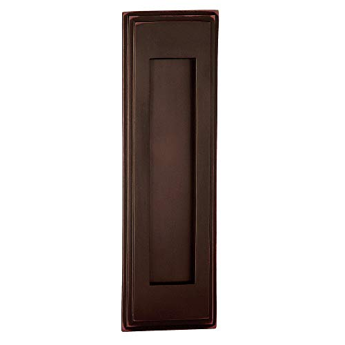 Salsbury Industries 4085A Mail Slot, Vertical/Antique Finish ()