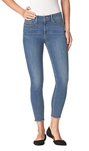 Jessica Simpson Ladies' High Rise Skinny Jean (Brisbane, 6/28)