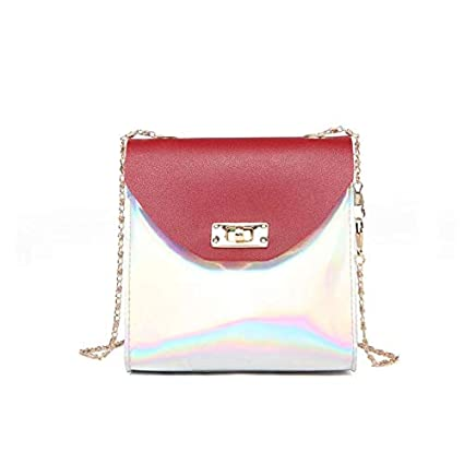 Amazon.com: Fashion Women Crossbody Bag Shoulder Messenger ...