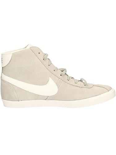 Nike - Zapatillas para mujer Morado fucsia, mujer, BEIGE/WHITE