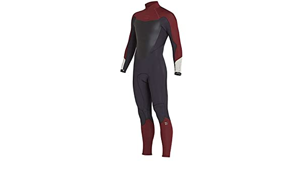BILLABONG 2018 Absolute 3 2mm Absolute Back Zip Flatlock Wetsuit Biking Red  H43M15  Amazon.es  Deportes y aire libre 97b5bafd27e