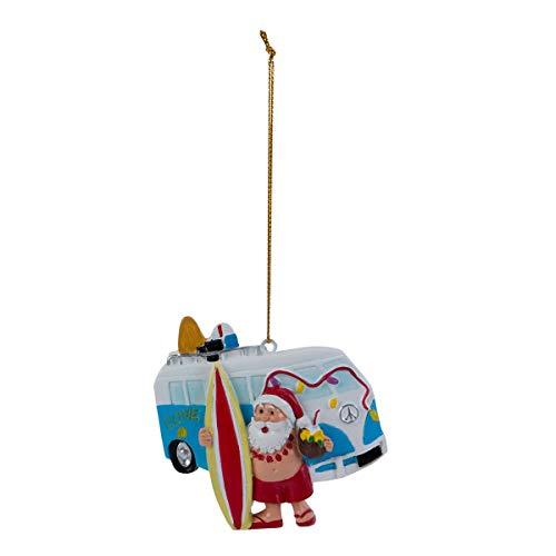 volkswagen camper van ornament - 9