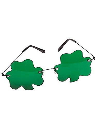 Elope Shamrock Rimless (Green)