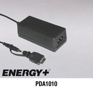 Replacement Ac Adapter For Compaq And Hp Ipaq H3630  H3635  H3641 Pda