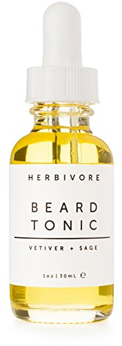 Vetiver + Sage Beard Tonic , Herbivore Botanicals