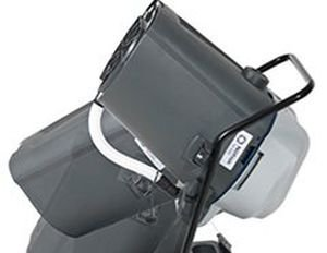 Advance VL500 55-14 Gal Wet/Dry Vacuum Model Number 107409093
