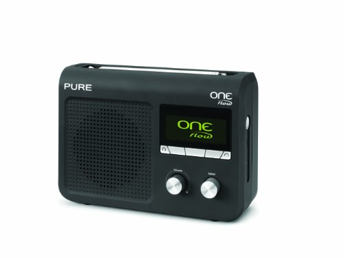 Pure ONE Flow Portable Internet and FM Radio by Pure (Image #3)