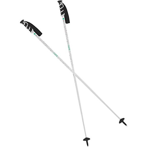 2015 Brand new Swix white/green Techlite PRO W women's
