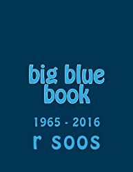 Big Blue Book: Complete Poems