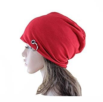 Unisex Cotton Blended Warm Free Size Beanie Cap For Men   Skull Cap    Beanie - fa3e267b1bc