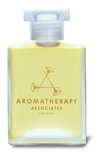 Aromatherapy Associates De-Stress Muscle Bath & Shower Oil-1.86 oz.