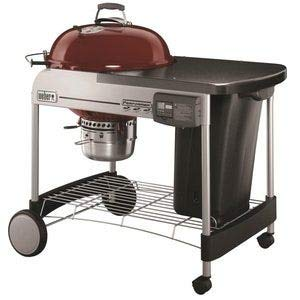 Weber-Stephen Products 15503001 Perf PRM 22