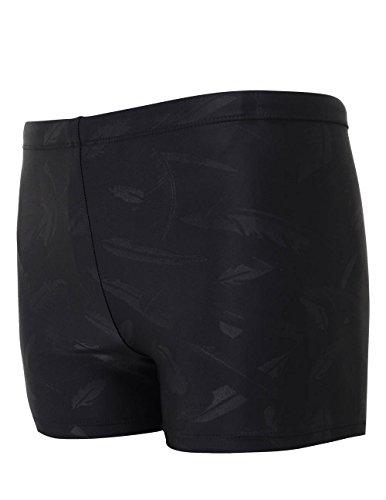 Easea Men`s Quick Dry Compression Square Leg