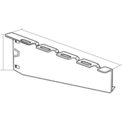 Cablofil Bandejas Metálicas Cm557950 - Soporte Cg 300 Gs