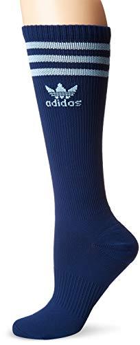 adidas Originals Womens Originals Roller Knee High Single Over the Calf Sock