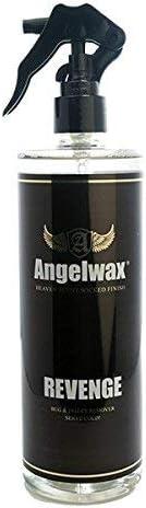 Angelwax Revenge Bug Insect 500 Ml Wasserbasierend Wachssicher Keine Schädlichen Lösungsmittel Auto