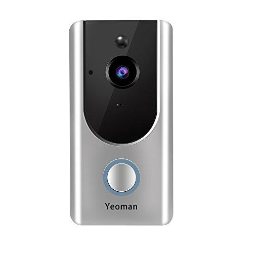 Top 5 Doorbell Cameras – Best Doorbell Cameras of 2018 Reviewed