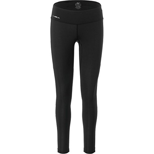O'Neill Wetsuits Women's O'Zone Comp Tights, Black, - Wetsuit Comp