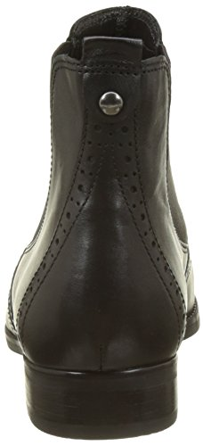 Femme 27 Noir Bottes Fashion Gabor Shoes Schwarz Gabor Wa1TC