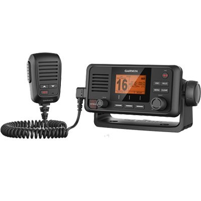 - Garmin 0100165300 VHF, 110, with Basic Functions