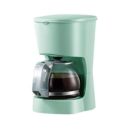 LYQ Máquina de café casera pequeña cafetera de Goteo ...
