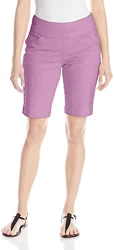 Jag Jeans Women's Ainsley Pull on Bermuda Short