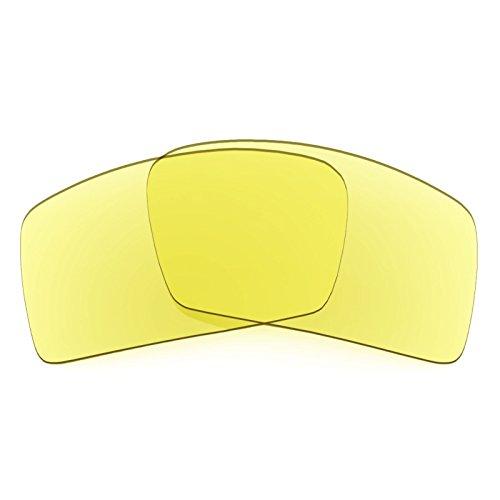 Verres rechange 1 Oakley pour de Eyepatch rgBW54qr6x