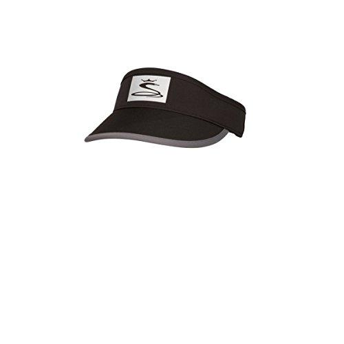 Cobra Golf 2017 VISOR BLK (Black, One Size)