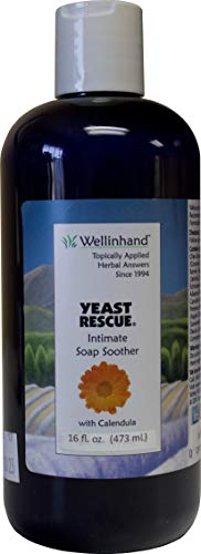 Yeast Rescue® Soap Soother 16 fl.oz. Refill ()