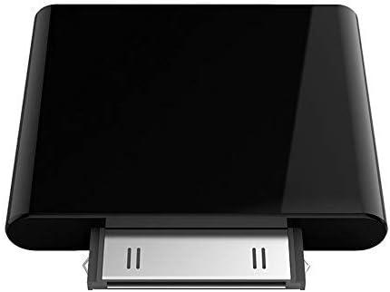 AILOVA Adaptador De Transmisor HiFi Audio Dongle Tarjeta Inalámbrica Adaptador De Receptor Auxiliar para Auriculares