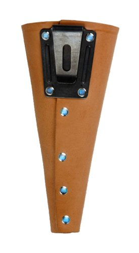 Felco F-912 Leather Scabbard Holster with Belt Clip