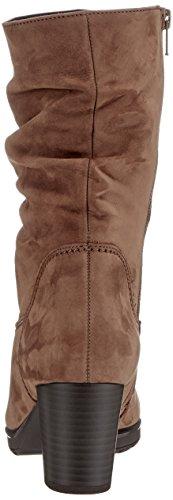 Basic 84 Basic Stivali Stivali Gabor Gabor Marrone Donna Donna Nut UxH4HA