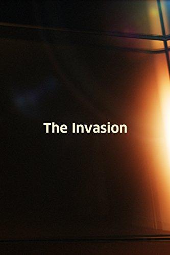 2004 Prom Dress - The Invasion