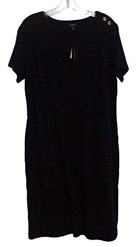 talbots-womans-black-shift-dress-x