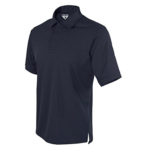 Condor Performance Tactical Polo Navy Size L
