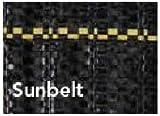 DeWitt Sunbelt Woven Groundcover Fabric 12' x 300' Roll SBLT12300