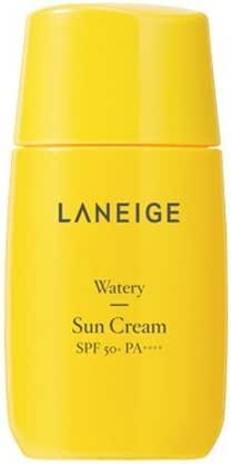 [Laneige] Watery Sun Cream SPF50+ PA++++ 50ml