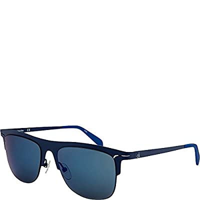 Calvin Klein Eyewear Square Sunglasses
